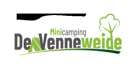 Minicamping De Venneweide Logo